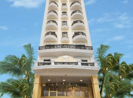Minh Chau Hotel, hotel in Sầm Sơn