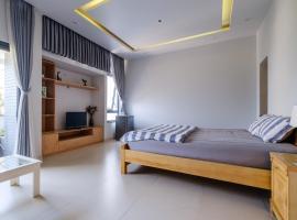 HOMESTAY RESORT SERVICES, villa in Ho Chi Minh City