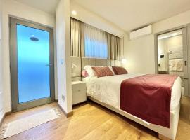 "Campo di Golf Punta Ala ""19ª Buca Exclusive Room"", отель в Пунта-Ала"
