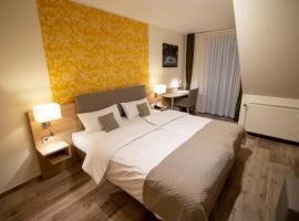 Hotel Fallersleber Spieker, hotel en Wolfsburg