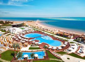Rixos Premium Magawish Suites and Villas, отель в Хургаде