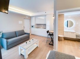 Apartamentos Kai, hotel near University of the Basque Country, Getxo