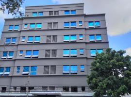 Celene's Hotel, hotel em Fortaleza