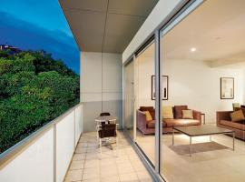 Brighton Bay Apartments, serviced apartment in Melbourne
