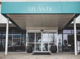 Hotel Atlantic, hotel i Aarhus