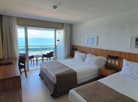Riale Brisa Barra, hotel near Grumari Beach, Rio de Janeiro