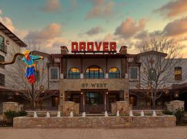 Hotel Drover, Autograph Collection, hotel in Fort Worth