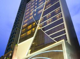 Hotel Madera Hong Kong, hotel near MTR Jordan Station, Hong Kong