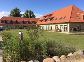 Die Remise Copenhagen RE-16, Hotel in Stolpe auf Usedom
