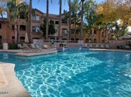 Villa Comfort condo, apartment in Scottsdale