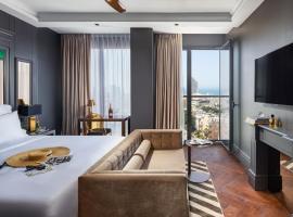Debrah Brown Tel-Aviv – hotel w Tel Awiwie