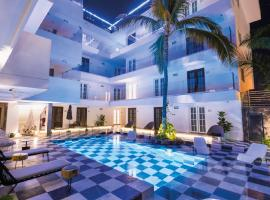 The Xperience by g, hotel in Mazatlán