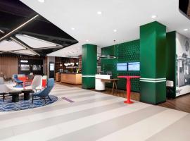 Mercure Warszawa Ursus Station, hotel near First Warsaw Golf & Country Club, Warsaw