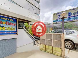Vaccinated Staff- OYO 1784 Hotel Ascot Inn, hotel near Chhatrapati Shivaji International Airport Mumbai - BOM, Mumbai