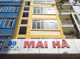 Khách sạn Mai Hà, hotel in Sầm Sơn