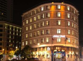ATLAS OTELİ, отель в Измире