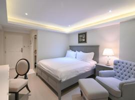 Sasha House Kaset-Nawamin, hotel near Central Festival EastVille, Bangkok