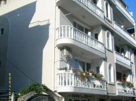 Хотел Пасианс, хотел в Поморие