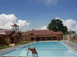 Batu Layar Hotel, hotel in Senggigi