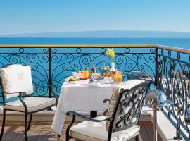 Hotel Villa Harmony, hotel in Split