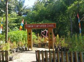 Tempuran Cikal Lake Resort, resort in Bantul
