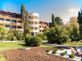Zolotoy Kolos Health Resort, hotel near Matsesta Train Station, Sochi