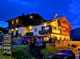 Hotel La Tea, Hotel in Livigno