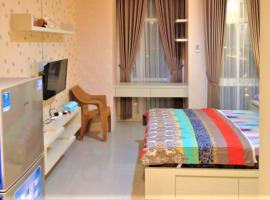 New Apartment Bale Hinggil by Eric, hotel near Juanda International Airport - SUB, Surabaya