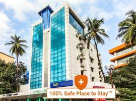 FabHotel Sahar Garden Marol, hotel near Chhatrapati Shivaji International Airport Mumbai - BOM, Mumbai