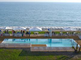 Sunrise Accessible Resort, hotel near Arechi Stadium, Battipaglia