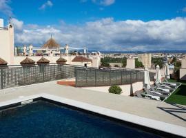 Hesperia Córdoba, hotel en Córdoba