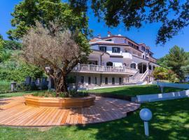 Rezidenca Ortus, hotel in Ankaran