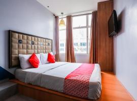 OYO 763 Tazara Hotel, hotel in Shah Alam