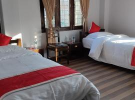 Hotel Bhagya, hotel in Pokhara