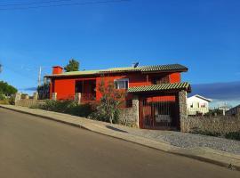 Residencial Girassol, pet-friendly hotel in Canela