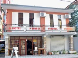 Hotel Central, Hotel in der Nähe vom Flughafen Tirana - TIA, Tirana