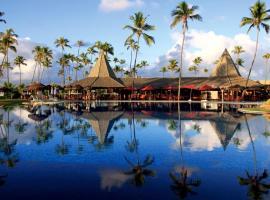 Vila Galé Resort Marés - All Inclusive, hotel in Guarajuba