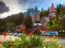 Hotel Las Piechowice – hotel w Piechowicach