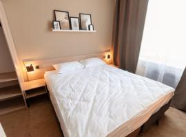 Smart Hotel NEO Иваново, отель в Иваново