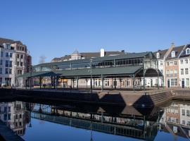 Jacky's place, hotel near Helmond 't Hout Station, Helmond