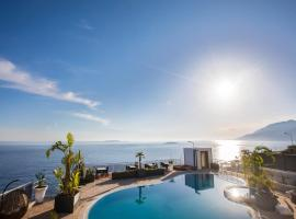 Jackey Boutique Hotel, hotel in Kaş