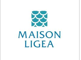 Maison Ligea, accessible hotel in Sorrento