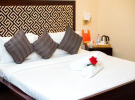 Quatre Saisons Bénin, hotel in Cotonou