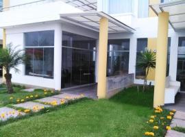 Condominio Sol de Asia, budget hotel in Asia