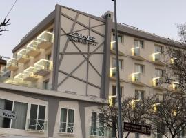 One Hotel, hotel a Rimini