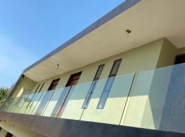 500, apartamento en Tampico