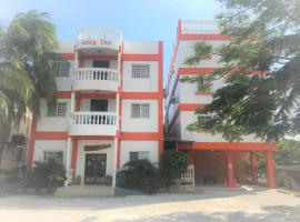 Easy Inn Hotel, hotel in Belize City