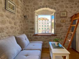 City center apartment Roza, apartment in Makarska