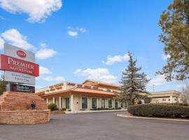 Best Western Premier Grand Canyon Squire Inn, Hotel in Tusayan