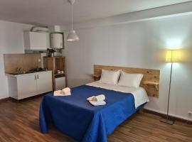 Estrada De Benfica 600 Apartamentos, hotel in Lisbon